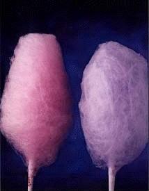 Siempre nos quedarán los algodones de azúcar