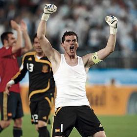 Por y para la Eurocopa